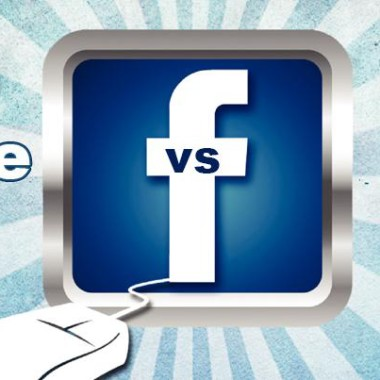 Facebook Fan Page or Profile